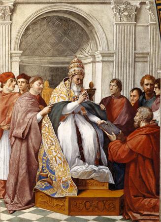 Christianity.PopeGregoryIX